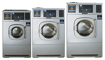 Sport Laundry Systems washers/extractors