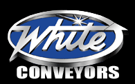 While Convers Logo